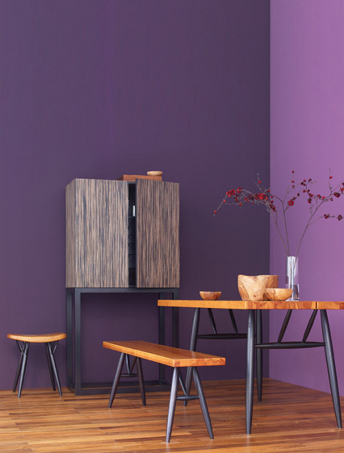 wood-purple